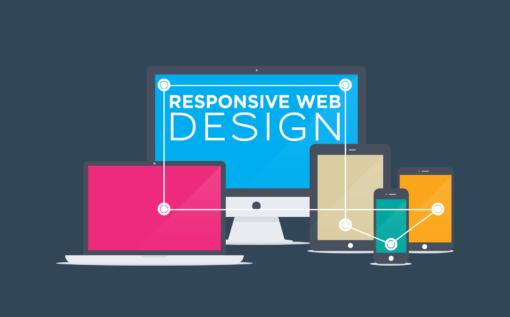 Responsive website design vancouver wa