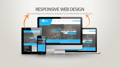 responsive web design vancouver wa